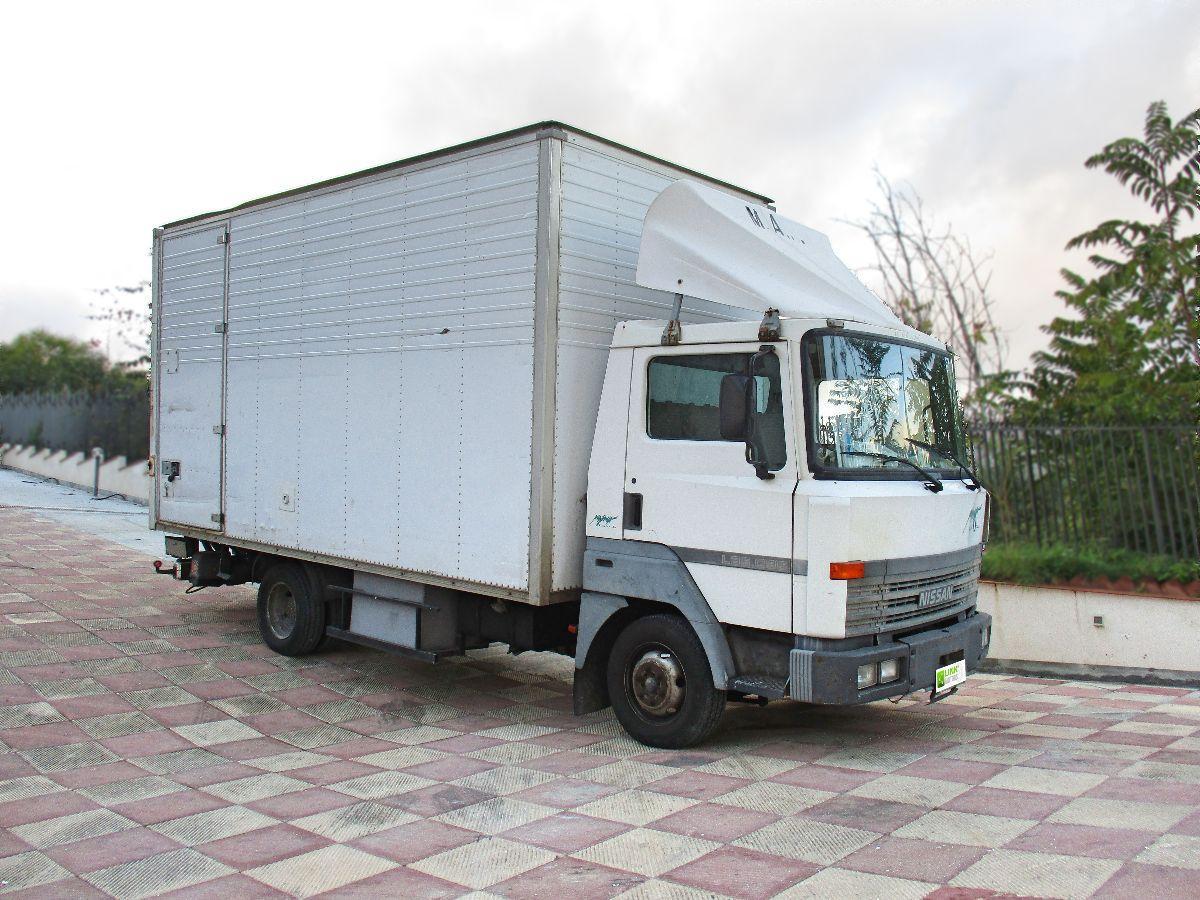 NISSAN L35.09 ECO-L (1995)