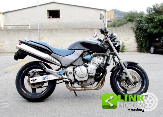 HONDA HORNET CB 600 F (2000)