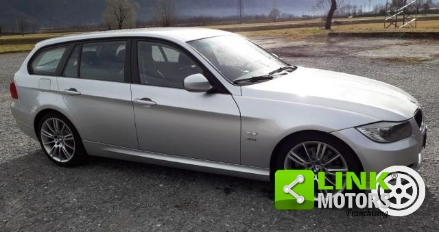 BMW SERIE 3 TOURING 320D XDRIVE AUTOMATIC - 2010