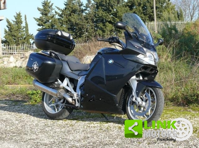 BMW K 1200 GT COME NUOVA