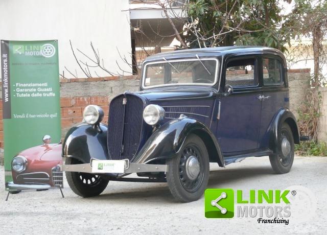 Vintage-ajoneuvot