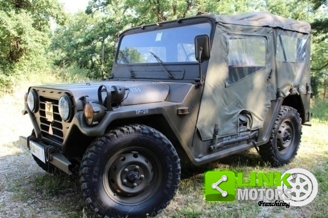FORD M151 A2