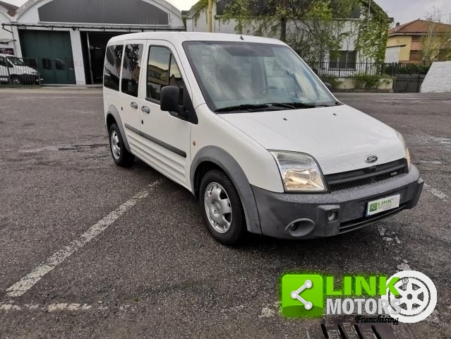 FORD TOURNEO CONNECT 1.8 DIESEL 4 POSTI