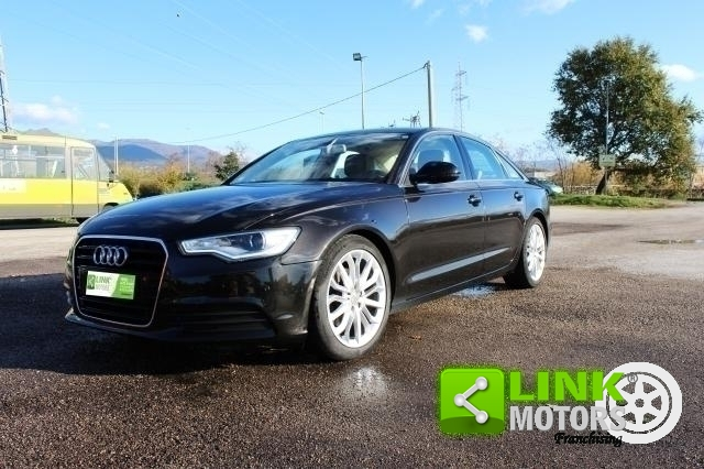 AUDI A6 2.0 TDI 163 CV F.AP. ADVANCED- FINANZIABILE