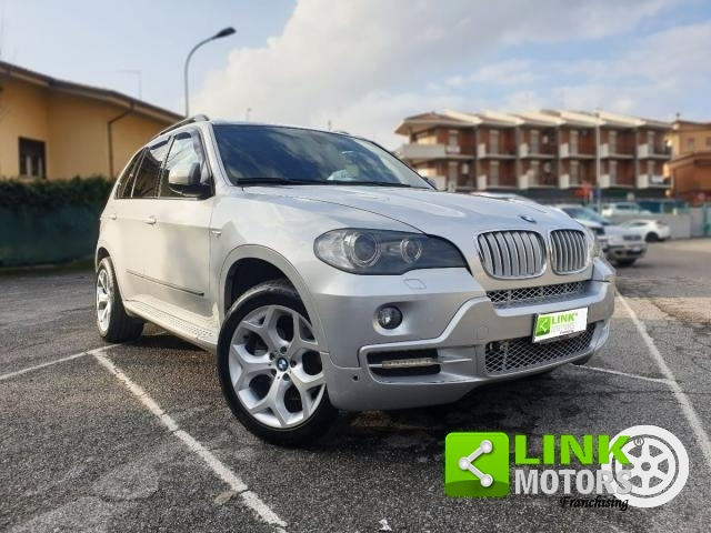 BMW X5 3.0D XDRIVE FUTURA--FULL OPTIONAL