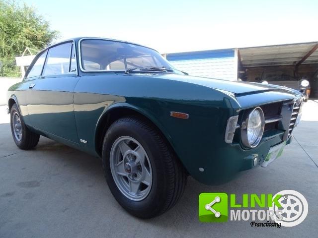 ALFA ROMEO - GT 1300 SCALINO 1970 RESTAURO COMPLETO