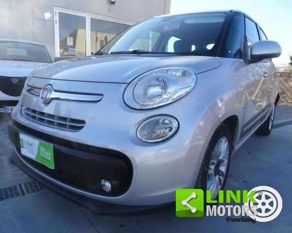 FIAT 500 L 1.3 MULTIJET 85 CV DUALOGIC EASY