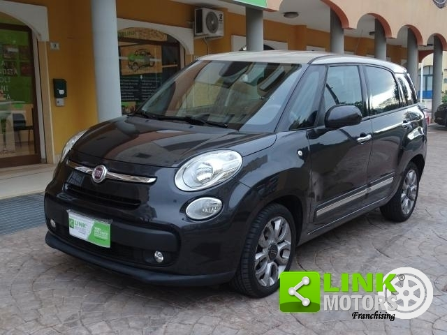 FIAT 500 L LIVING 1.6 MULTIJET LOUNGE 7 POSTI