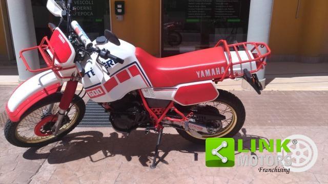 Yamaha Xt 600 Tenerè Avv Elettr In Vendita