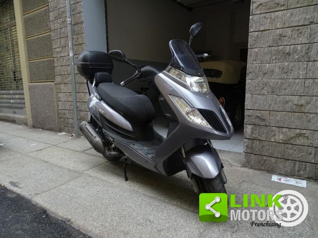 KYMCO DINK 200 I * GOOD CONDITION *