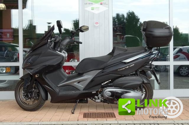 KYMCO - XCITING 400I - ABS