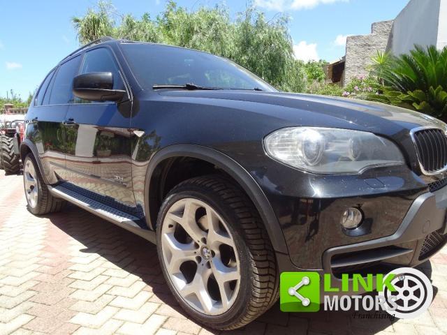 BMW X5 3.0D ATTIVA