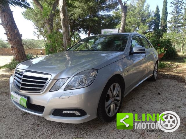MERCEDES CLASSE E STATION WAGON 250 CDI BLUEEFFICIENCY AVANTGARDE