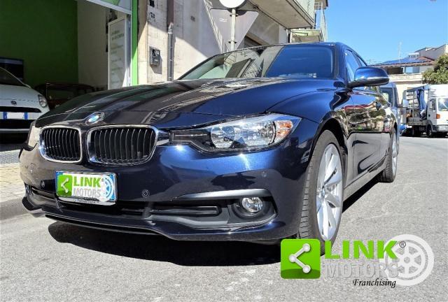 BMW SERIE 3 320D BUSINESS ADVANTAGE