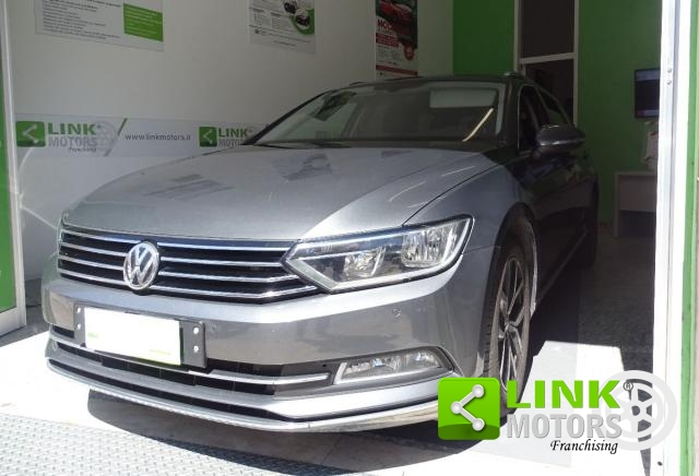 VOLKSWAGEN PASSAT 2.0 TDI BUSINESS BLUEMOT. TECH.