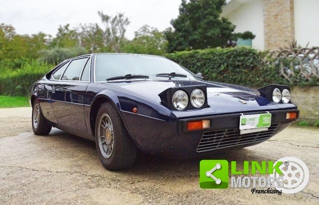 FERRARI - DINO - 208 GT / 4 1976