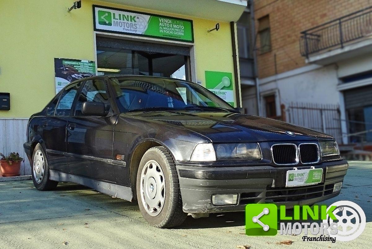 BMW SERIE 3 316I 4 PORTE
