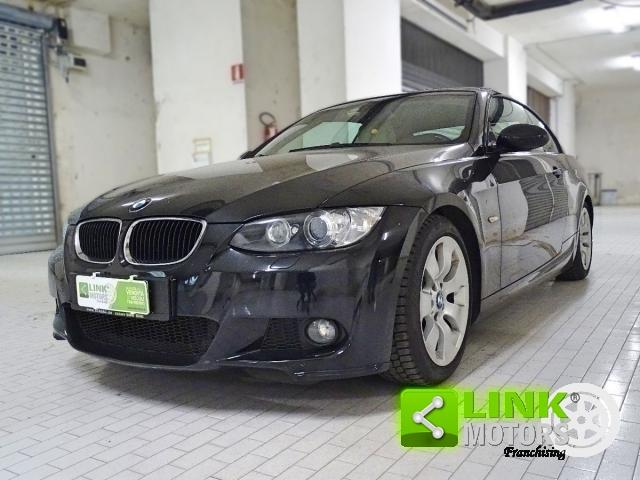 BMW SERIE 3 CABRIO 320I