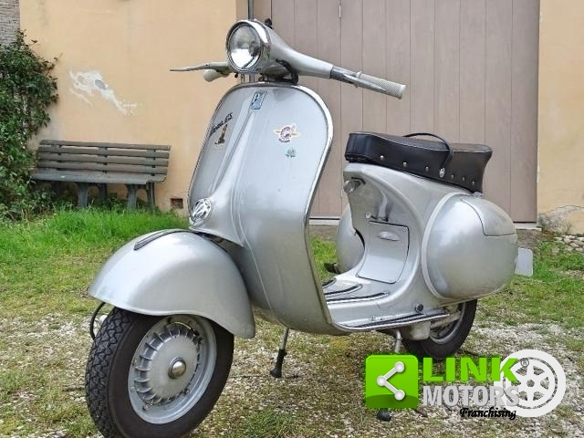 VESPA GS 150 VS5 1960
