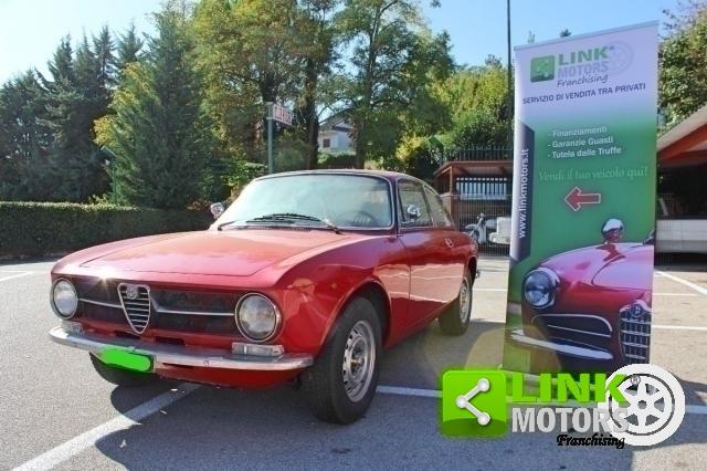 ALFA ROMEO GT 1.3 JUNIOR OTTIMO PREZZO!!!