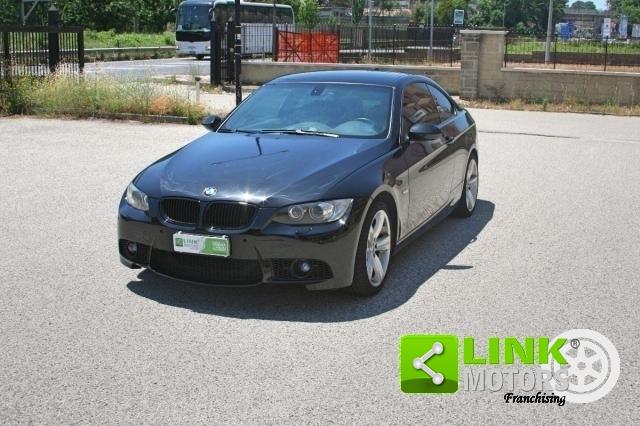 BMW - SERIE 3 - 320D FUTURA ALLESTIMENTO M COUPÈ