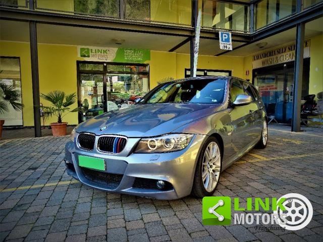 BMW - SERIE 3 TOURING - 320D M SPORT S&S