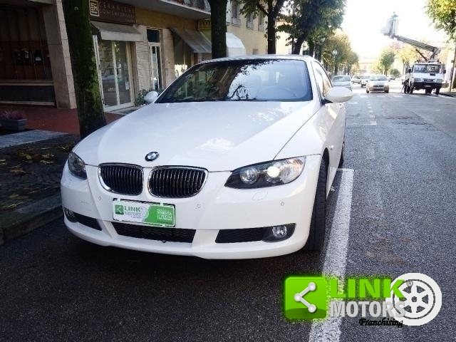 BMW SERIE 3 CABRIO 325D |AUTOMATIC| DIESEL