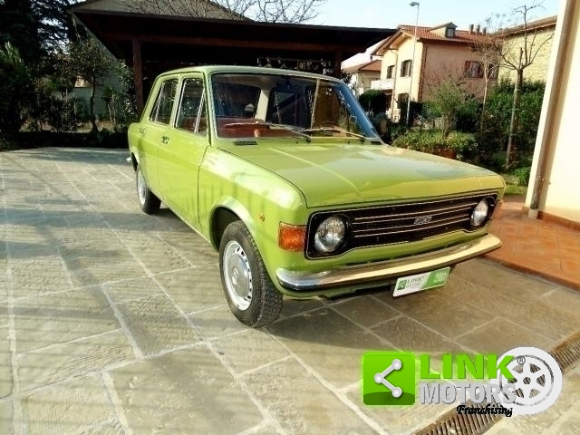FIAT 128 1100 | CONSERVATA |