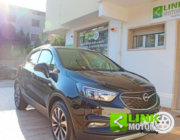 OPEL MOKKA X - 1.6 CDTI - 136 HP - ONE OWNER