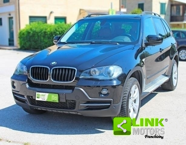 BMW X5 - 3.0 - 235 HP - AUTOMATIC TRANSMISSION