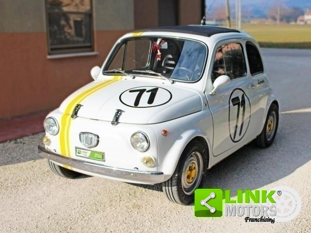 FIAT 500 L 110 F