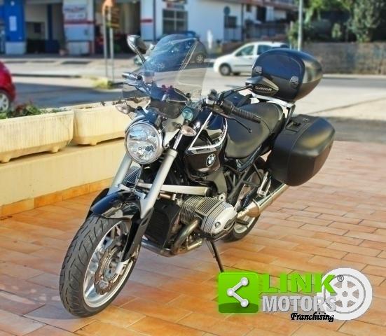 BMW - R 1200 R - **OTTIME CONDIZIONI**
