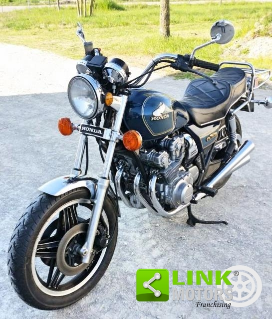 HONDA CB 750 C