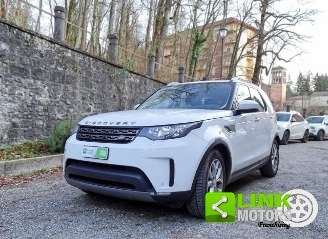 LAND ROVER DISCOVERY DISCOVERY 3.0 TD6 249 CV SE