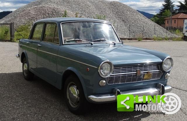 FIAT - 1100 R 1969