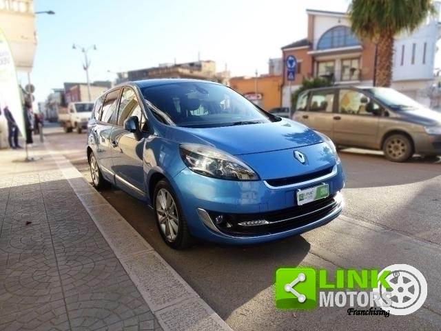 RENAULT - GRAND SCÉNIC - DCI 130 CV ENERGY SPORT EDITION2