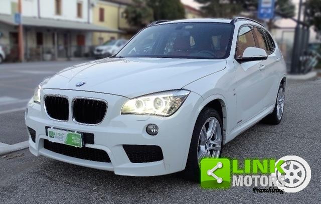 BMW X1 XDRIVE18D SPORT LINE STEPTRONIC