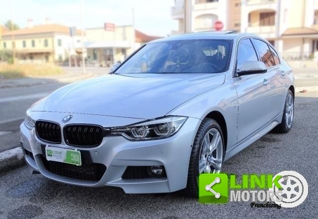 BMW SERIE 3 320D XDRIVE MSPORT**UNIPRO**