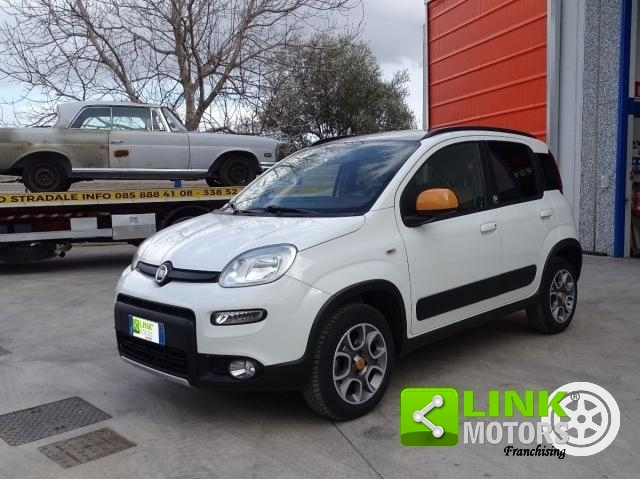 FIAT NEW PANDA CROSS 1.3 MJT S&S 4X4