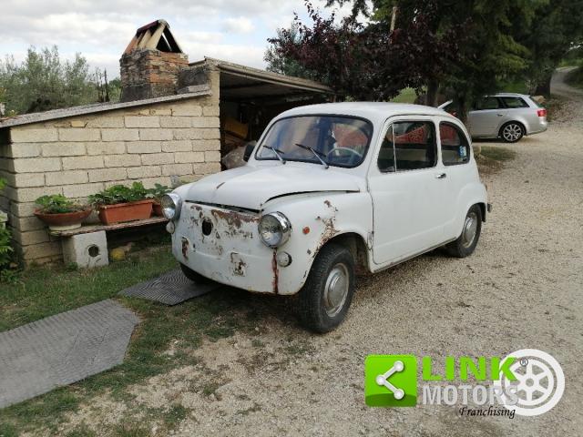 FIAT - 600 1968