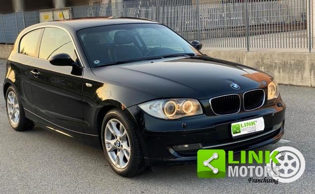 BMW - SERIE 1 - 116I 3 PORTE ATTIVA