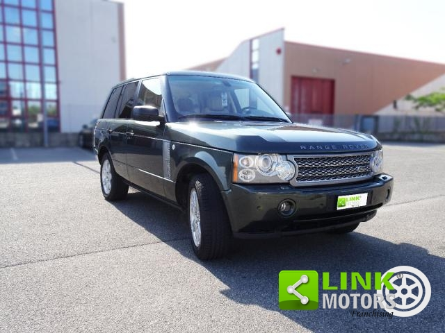 LAND ROVER - RANGE ROVER - 3.6 TDV8 VOGUE