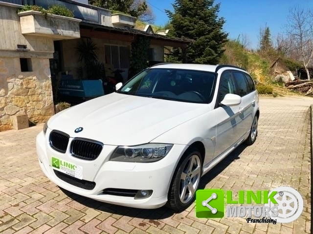 BMW - SERIE 3 TOURING - 318D TOURING