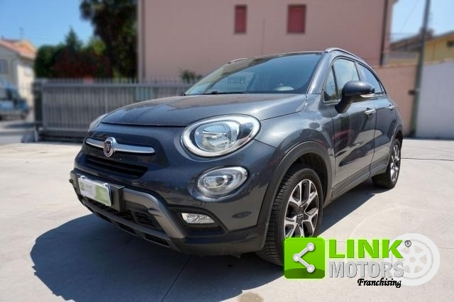 FIAT - 500X - 1.6 MULTIJET 120 CV CROSS