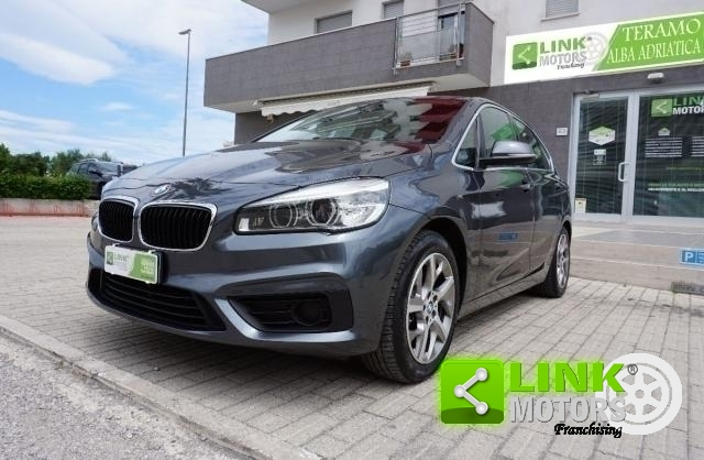 BMW - SERIE 2 - 216D ACTIVE TOURER ADVANTAGE