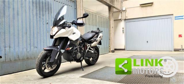 KTM - 990 SUPERMOTO - T ABS  SMT COME NUOVA!
