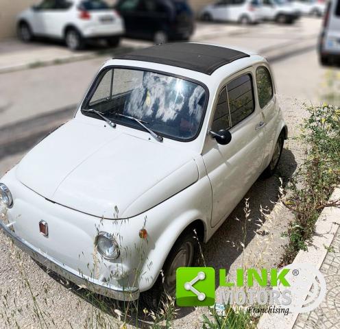 Vintage køretøjer