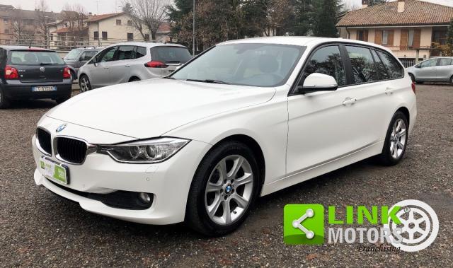 BMW SERIE 3 TOURING 318D BUSINESS AUT.