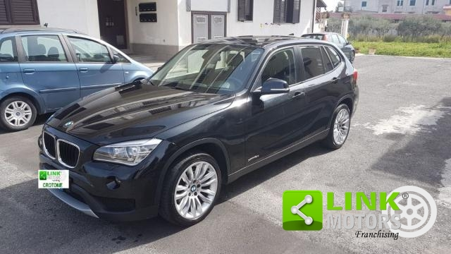 BMW - X1 - SDRIVE18D