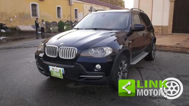 BMW - X5 - XDRIVE30D IMPECCABILE